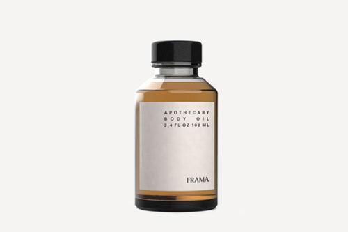 FRAMA フラマ Body Oil ボディオイル