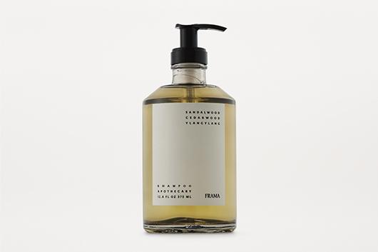 FRAMA フラマ Shampoo シャンプー FRAMA