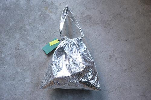 formuniform フォームユニフォーム METAL巾着バッグ