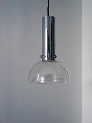 Limburg リンブルグ社 ヴィンテージモダンガラスペンダントライト照明 Limburg Vintage Modern
