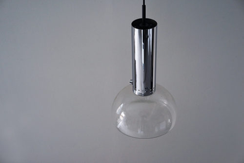 Limburg リンブルグ社 ヴィンテージモダンガラスペンダントライト照明