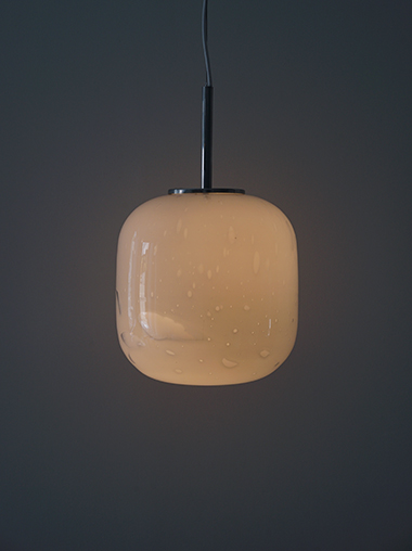 Doria Leuchten ドリア社 ヴィンテージモダンガラスペンダントランプ 照明 Doria Vintage Modern