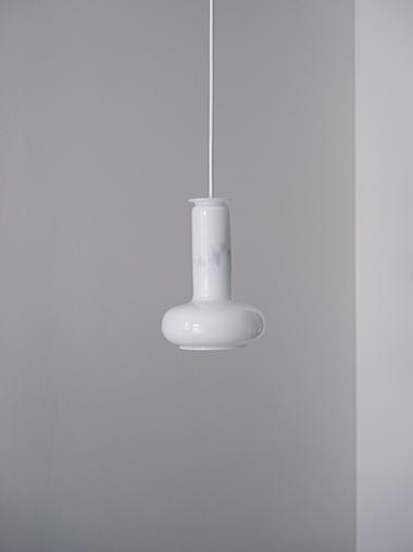 Holmegaard ホルムガード社のヴィンテージペンダントランプ デンマーク照明 Vintage