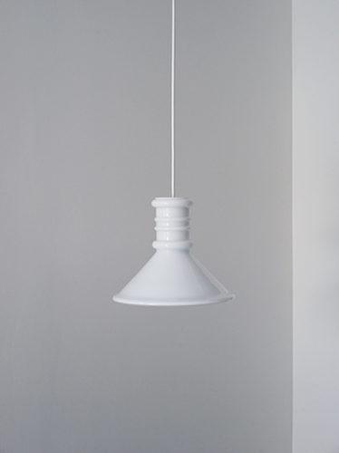 Holmegaard ホルムガード社のヴィンテージペンダントランプ照明