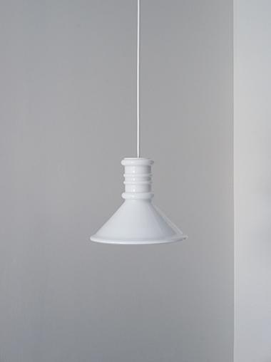 Holmegaard ホルムガード社のヴィンテージペンダントランプ照明 Vintage