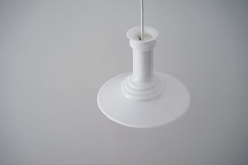 ホルムガード Holmegaard ヴィンテージペンダントランプ照明