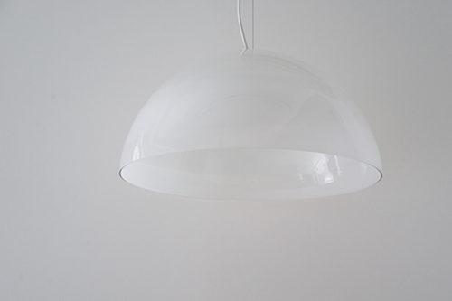 ヴィンテージモダンガラスペンダントランプ照明