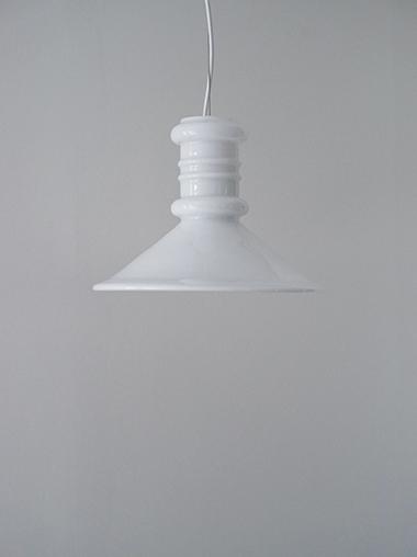ホルムガード社 Holmegaard ヴィンテージペンダントランプ照明 Vintage