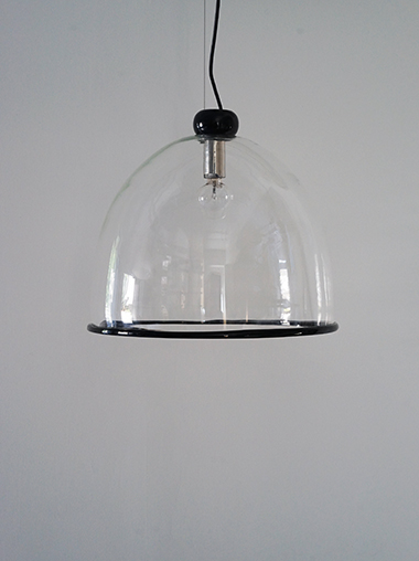 Murano ガラス照明 Renato Toso LEUCOS イタリアヴィンテージ Vintage Modern