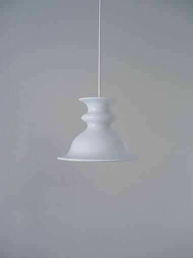 Holmegaard Tivoli ホルムガード社のヴィンテージペンダントランプ デンマーク照明 Vintage